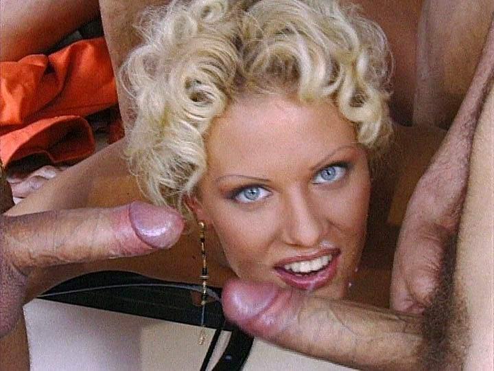 Mature french women creampie