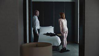 Gillian Williams, Louisa Krause - The Girlfriend Experience