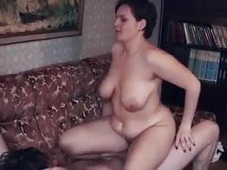 Sexy Russia Mature Fucked