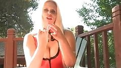 Platinum Blondes JOI for Small Oriental-Sized Penises