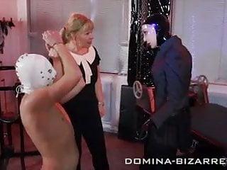 Roman House Slaves - Masturbation Punishment 1 - Trailer