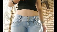10 star Most beautiful girl in jeans