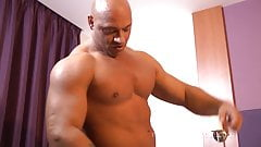 Big new muscle hunk