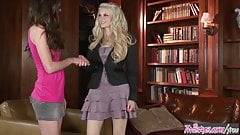 When Girls Play - Bree Daniels Rilee Marks in Therapy