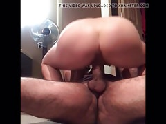 Girlfriend takes a crazy Pounding in different positions