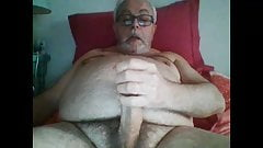 Sexy Daddy Charles Cum Again