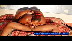 THEPHATNESS.COM PRESENTS BBW BOMSHELL
