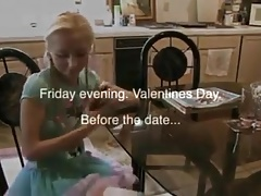 Daughters did it in Bible (Valentine's Day)