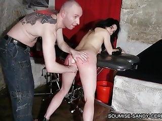 french fisting bdsm threesome rough sex mature slut