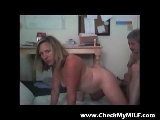 Check MY MILF Homemade sex video we put out for you