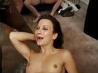 Maren Beautte - Gangbang Audition