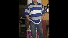 argentinian grandpa wanking