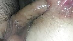 HOT 58 YR OLD COUGAR GETTING FILLED BY HER 30 YEAR OLD CUB!