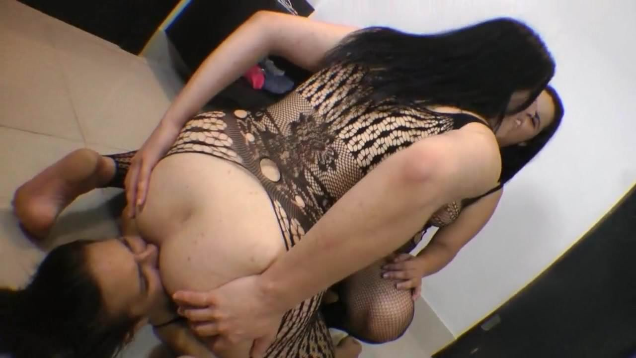 Fart girls domination — pic 4