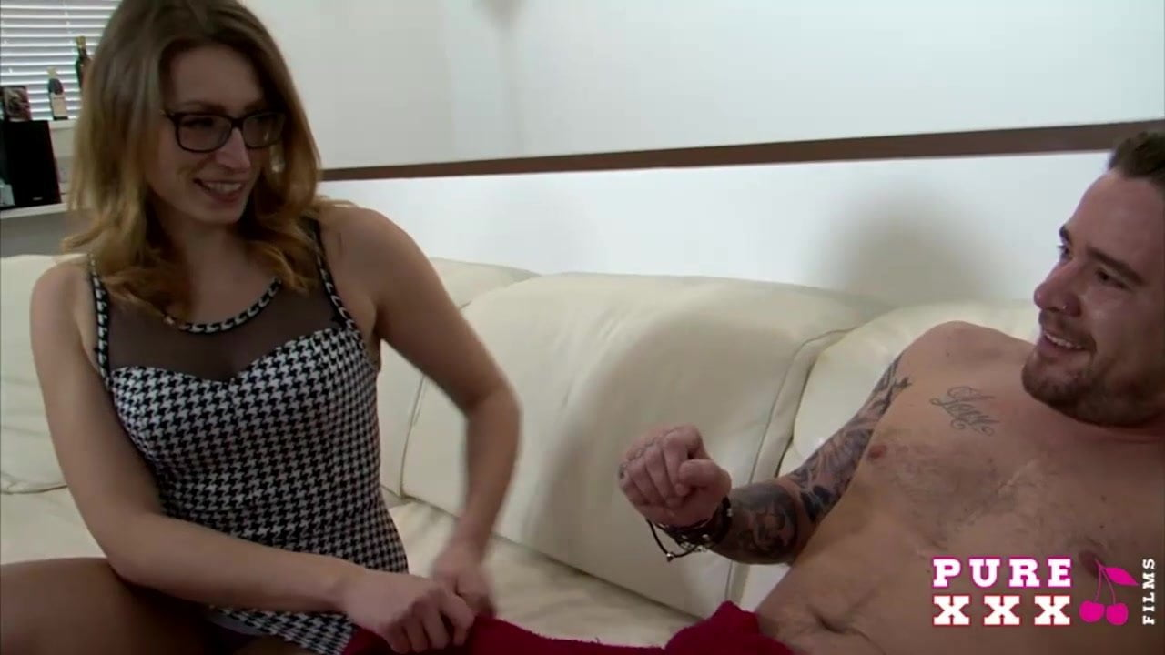 fake agent cute ass russian with perfect tits takes big cock