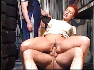 Susana De Garcia - Orgia di operai