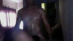 chubby latina fucked