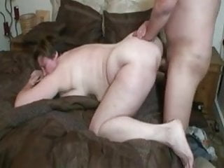 Bbw Mature With Big Tits Sucks And Fucks