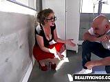RealityKings - Big Tits Boss - Jmac Lena Paul - My Hot Boss