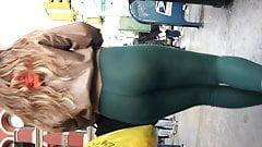 Green tight