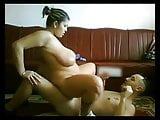 Horny Fat Chubby latina with Big Tits riding her BF on Cam