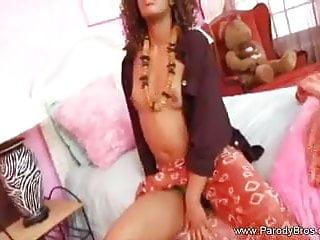 Rita cosby nude - The cosby show parody