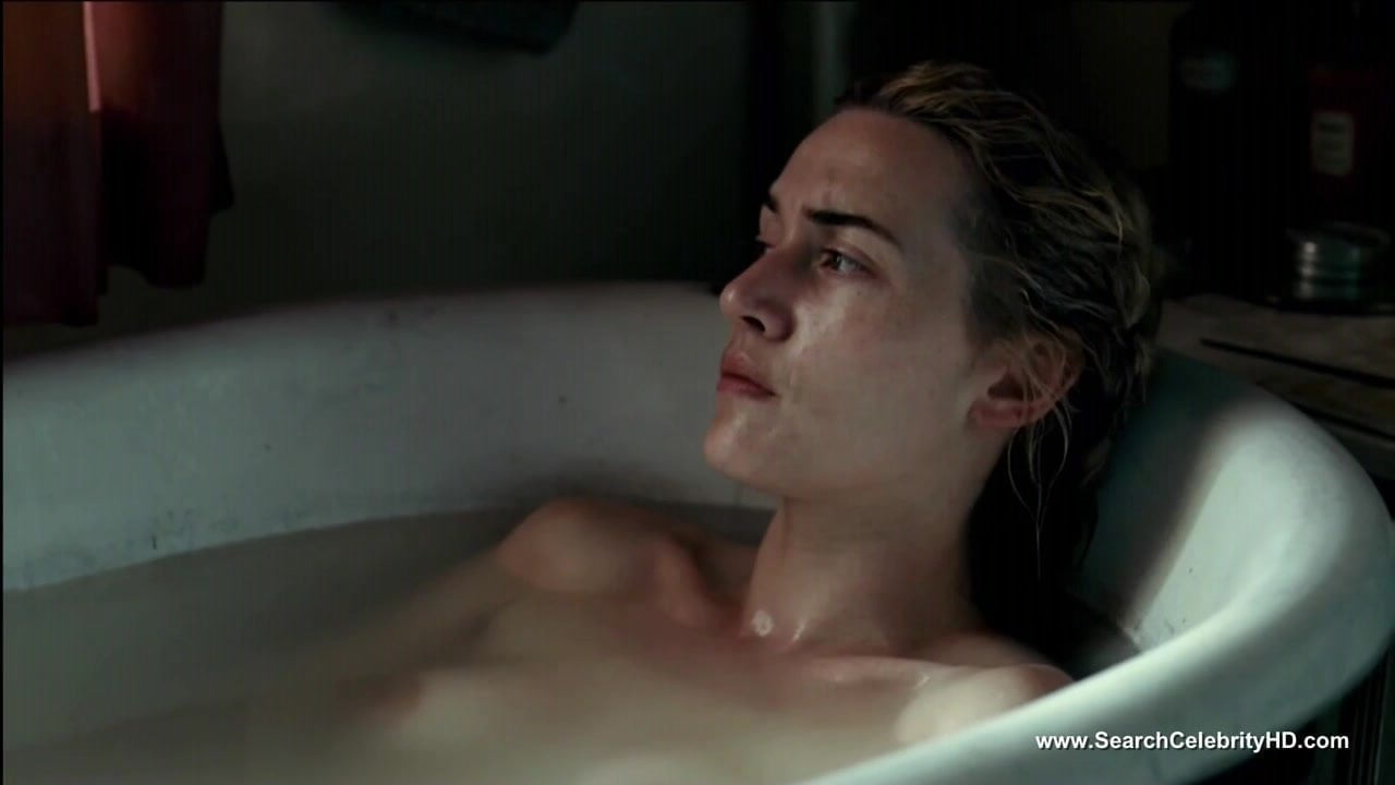 Kate Winslet Nude - The Reader - Hd, Free Porn D9 Xhamster