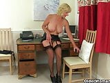 Best of British milfs part 2