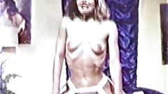 susan mc'bain. lady in white.