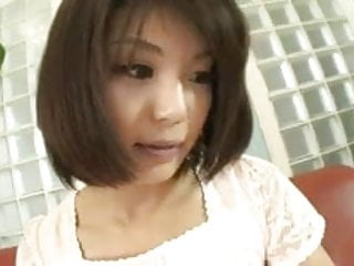 Download video bokep Big titty Azumi plays with her big titties and has her furry Mp4 terbaru