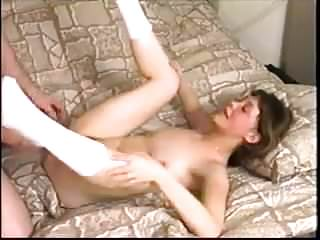 STP5 Really Cute Teen Fucks An Older Guy !