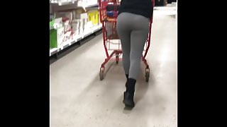 Another Perfect Black Ass!
