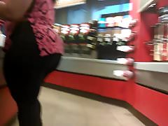 Phat Ass Donk at QT