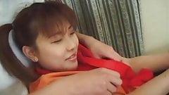 Drop dead gorgeous diva Hikaru Hinata  - More at hotajp.com