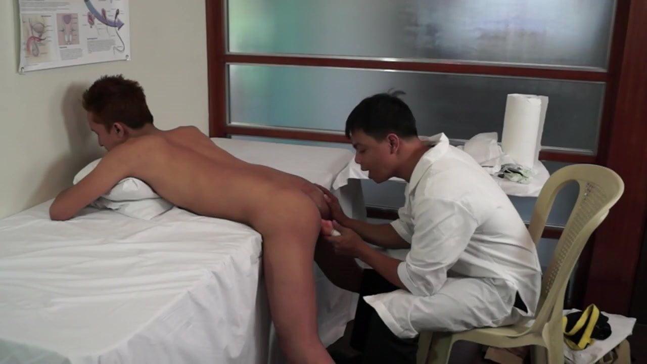 Таджикистан доктор порно 9