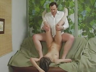 A sexy gift for daddy - Anal S88