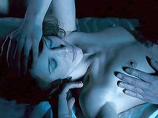 Vera Farmiga Nude Sex Scene From In Tranzit ScandalPlanetCom