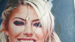 WWE Alexa Bliss Cum Tribute 68