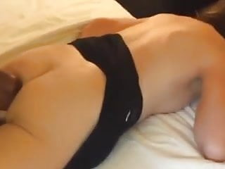 Download video bokep Husband films a BBC wrecking his wife's ass Mp4 terbaru