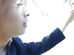 Teppei Souma - Jumping Jump Boy