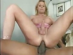 Sexy Shemale Properly Fucked 3