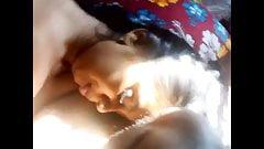Desi Newly Married teen girl's Thumb