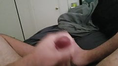 Daddy Had to Cum