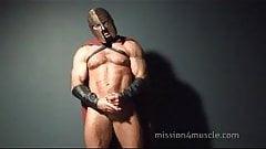 Gay Spartaanse porno
