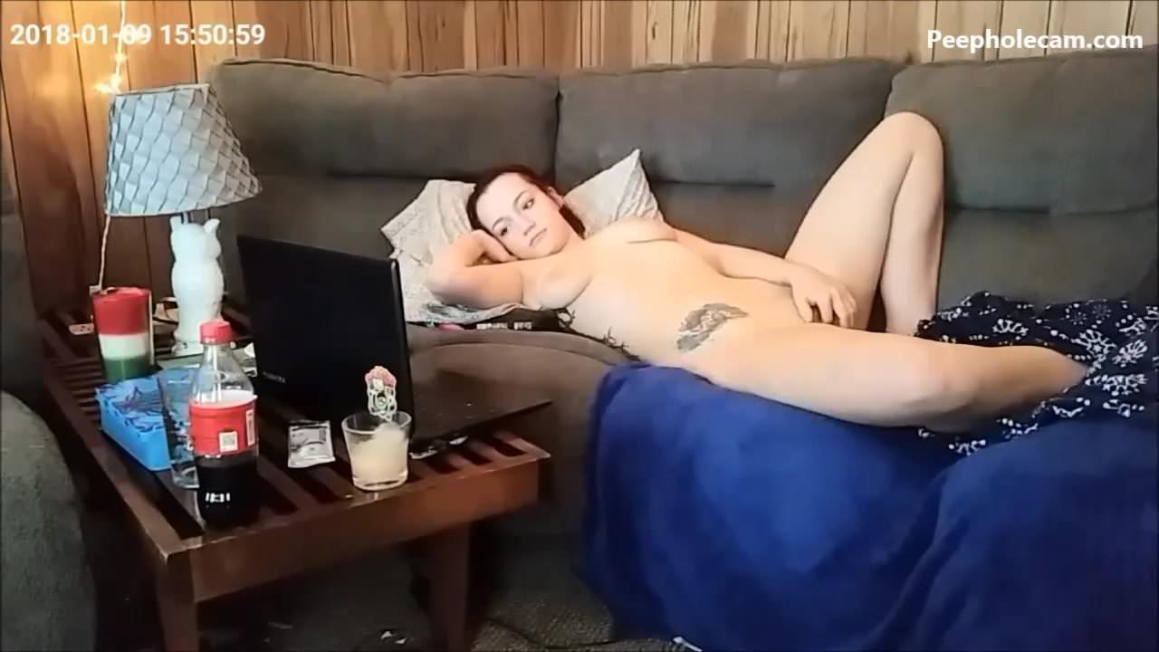 Hairy legs nude