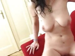 Hot milf and her younger lover 296