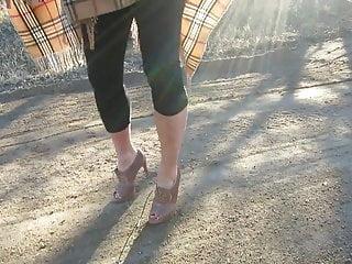 Vince azzopardi naked pics - Vince cameuto peep toe shoes
