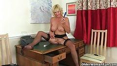 An older woman means fun part 227
