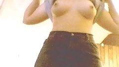 Vintage Tittie Show