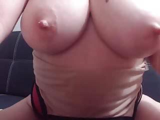 chubby milky latina